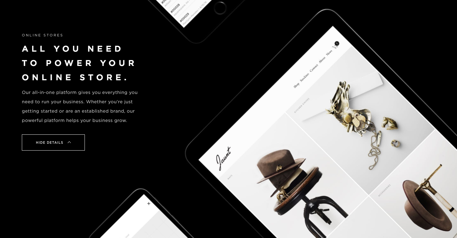 Squarespace Review 2017 – Is it Still a Winner?