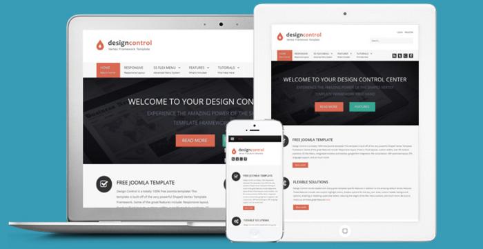 Design Control - Shape5