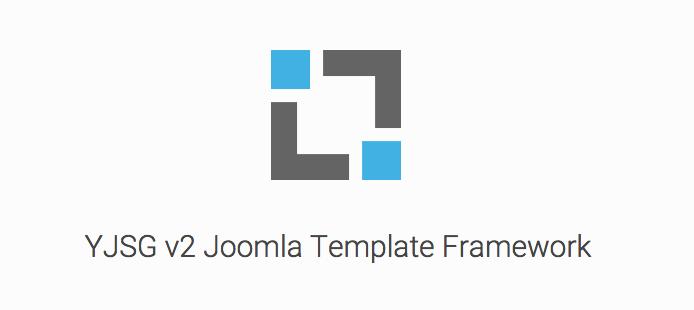 The Eximium joomla layout