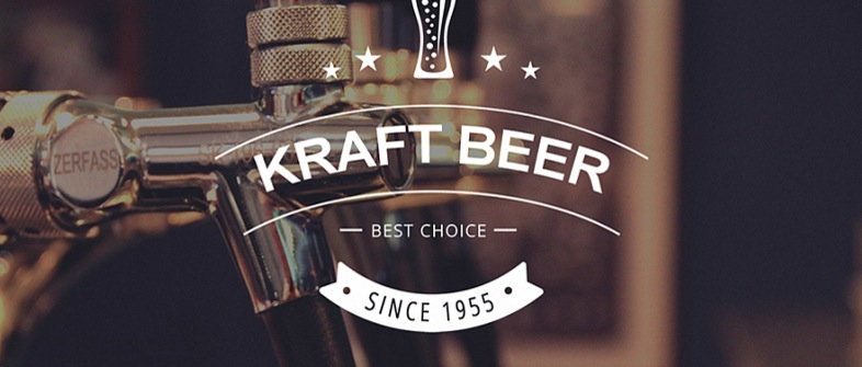 The Kraft Template