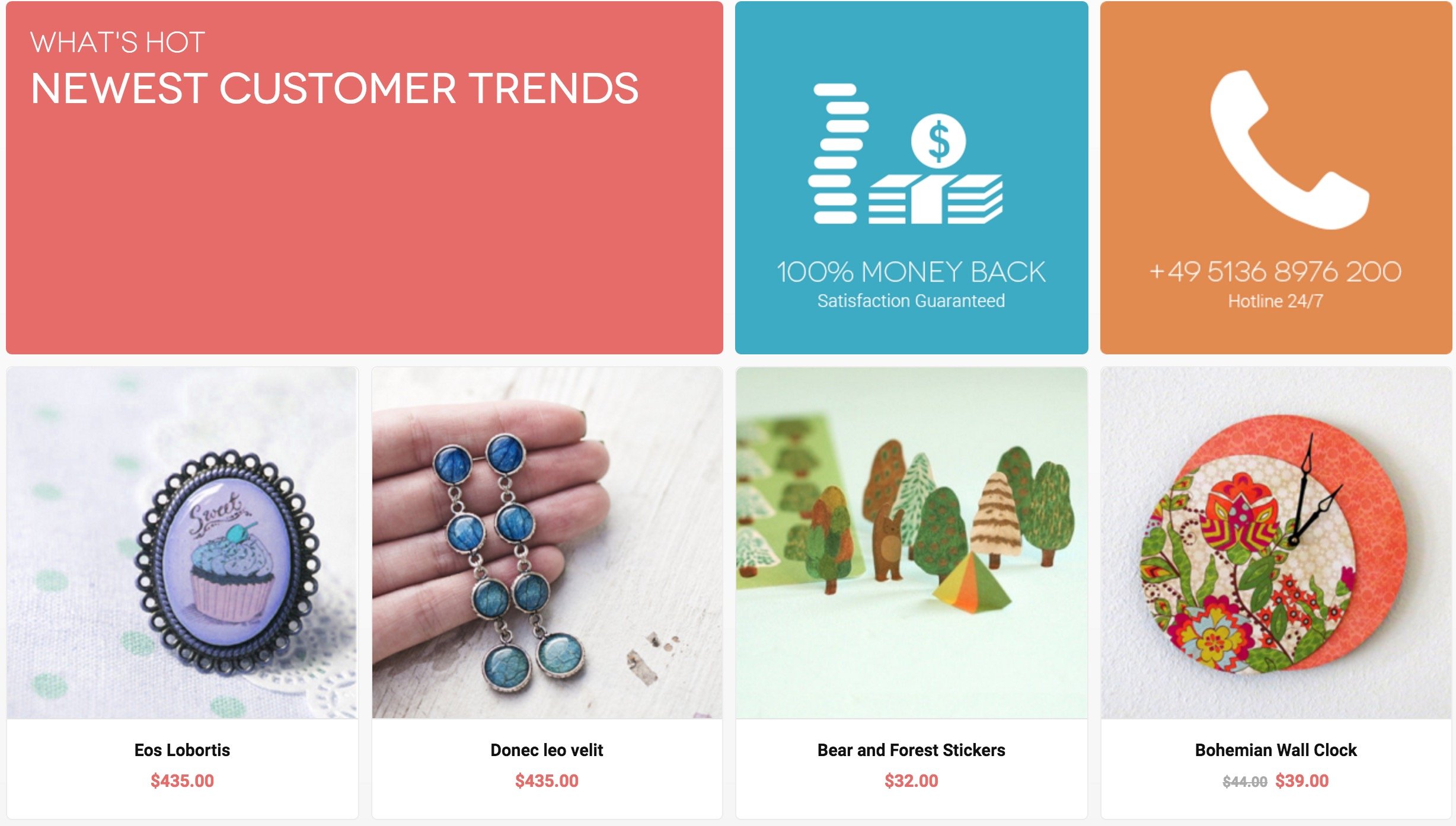 Crafts – Perfect for Handmade Products and Accessories