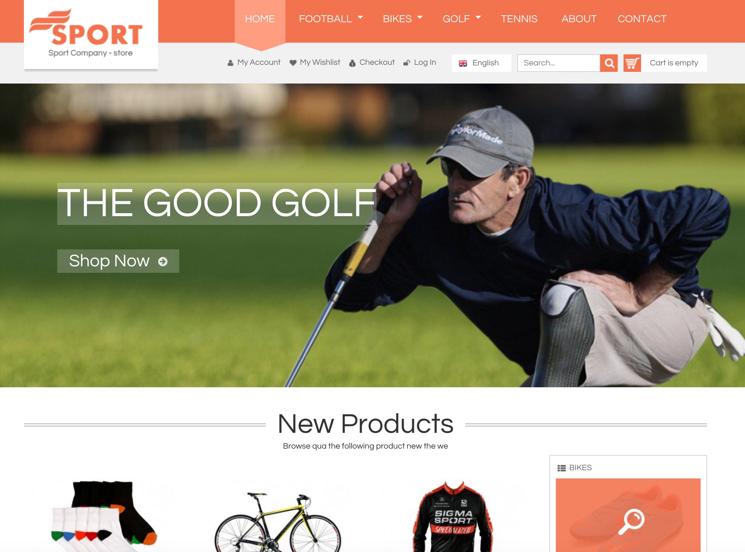 SM Sport – Ideal for Sports and Activities