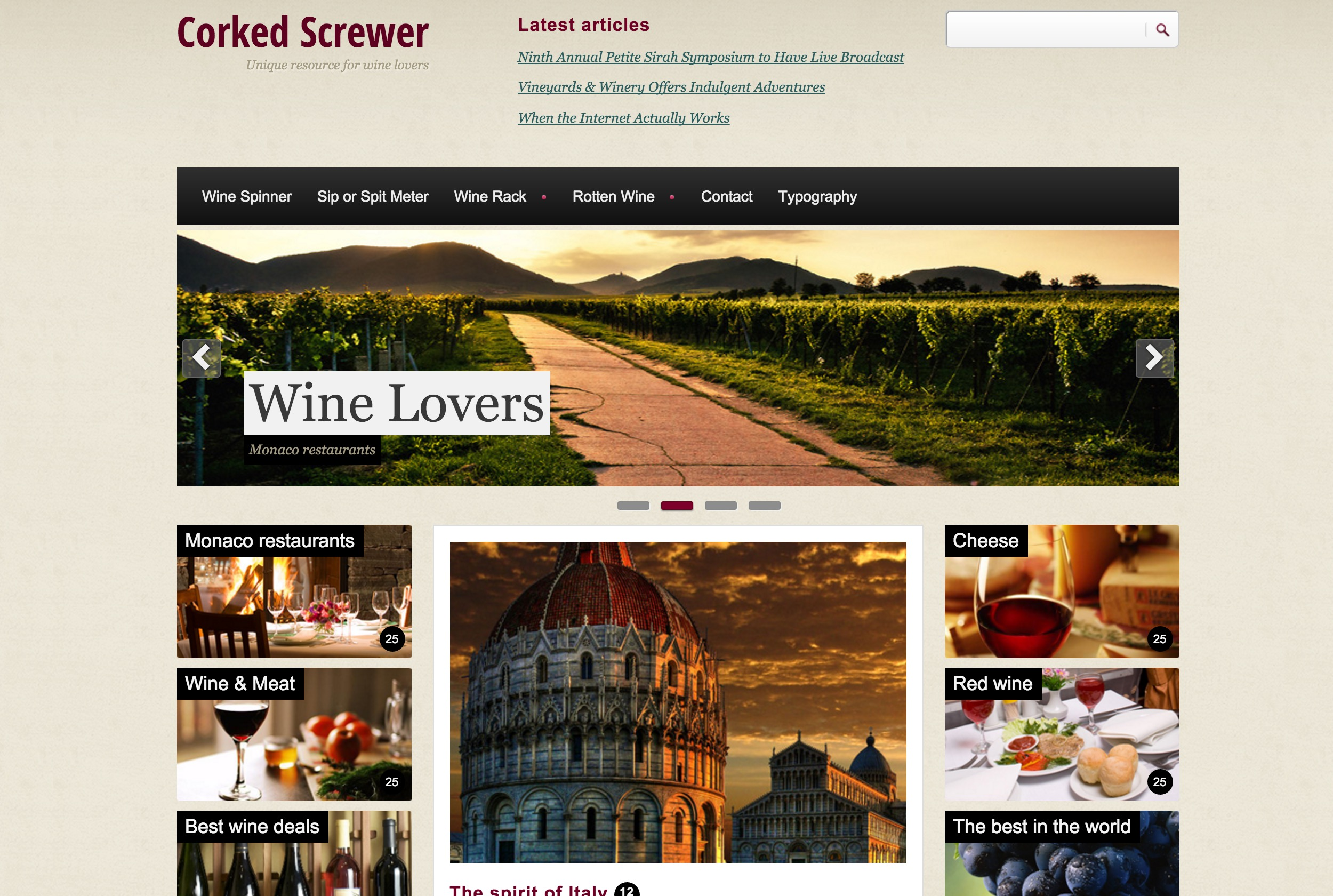 The Corked Screwer