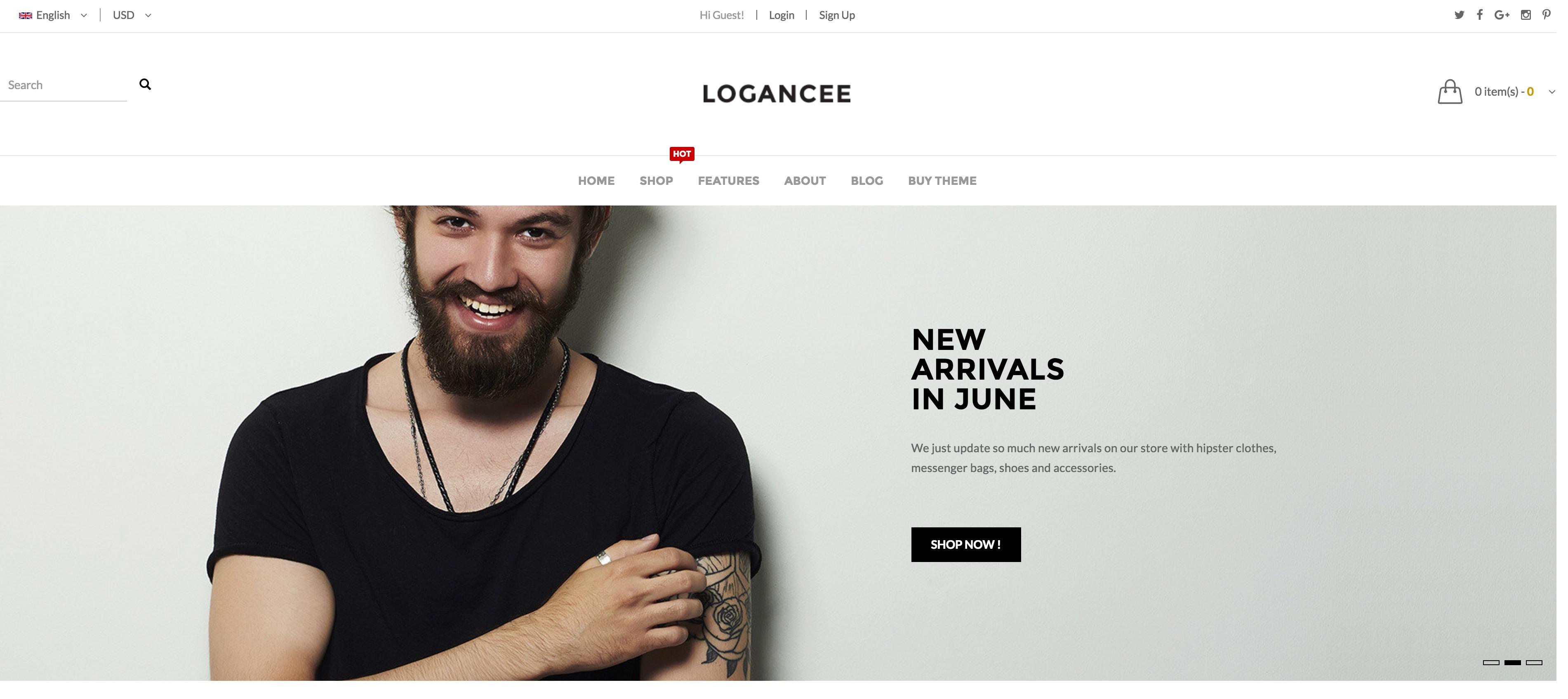 Logancee