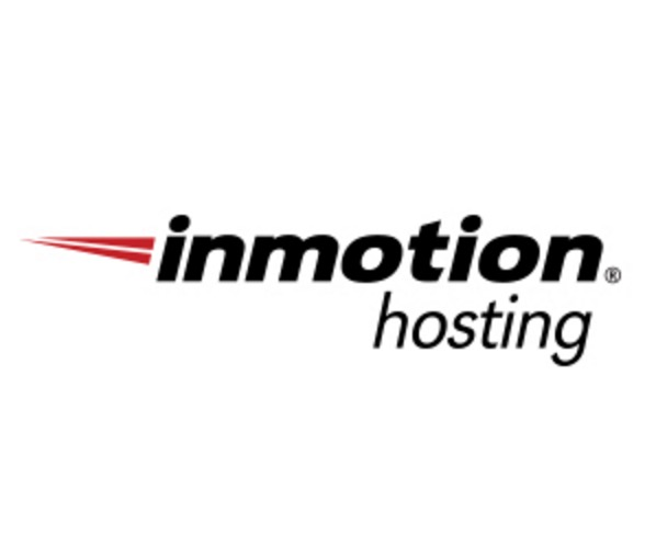 InMotion wordpress hosting