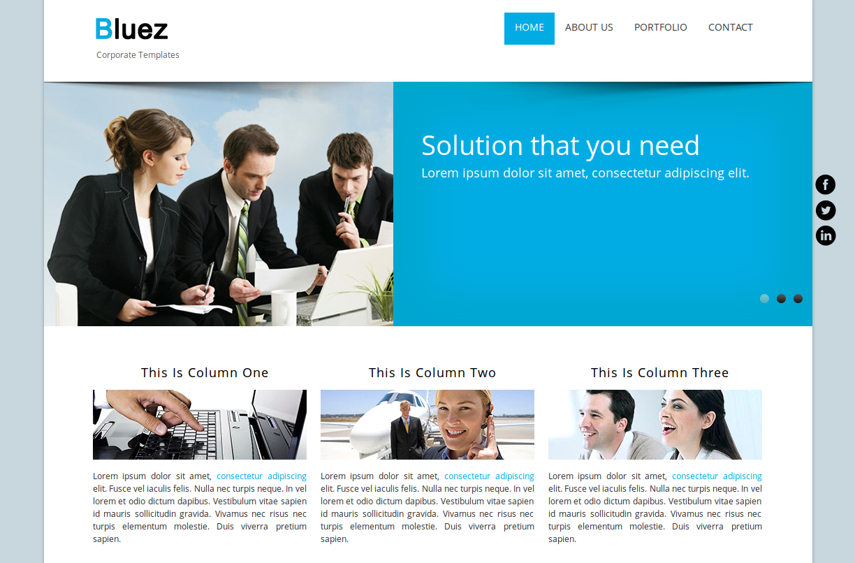 The Top 73 Drupal Themes and Templates