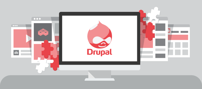 The Top Drupal Themes And Templates Collection