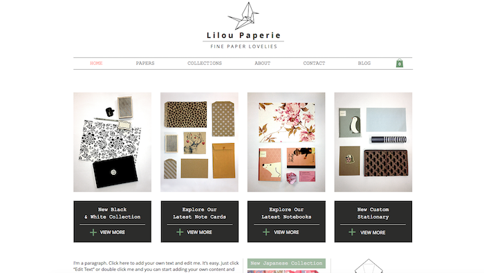 57 stunning wix website themes and templates paperie maxwellsz
