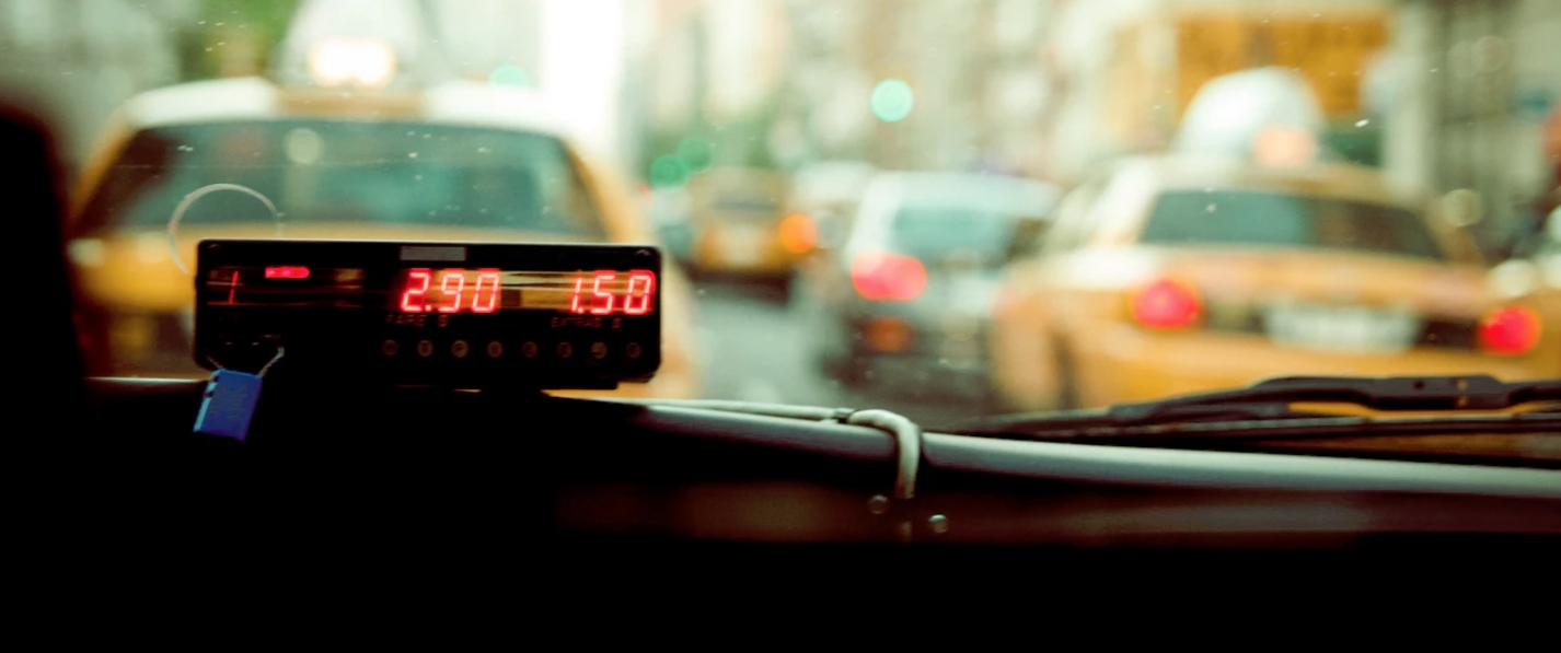 The Original Monetization of Traffic