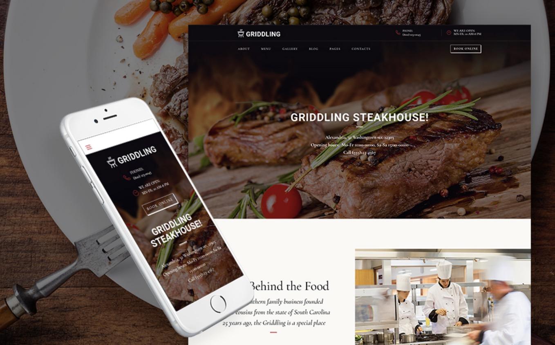 Favorite Steakhouse